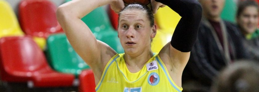 Alina Iagupova