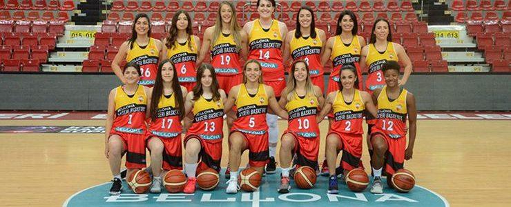 Bellona Kayseri Basketbol