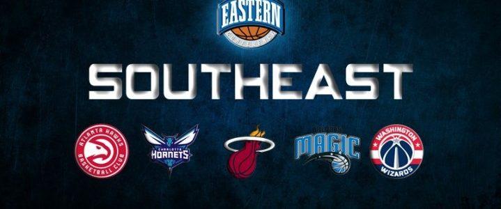 NBA güneydoğu grubu